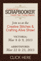 Creative Stitches & Crafting Alive Show