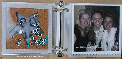 @cdnscrapbooker #cathycaines #stampinup