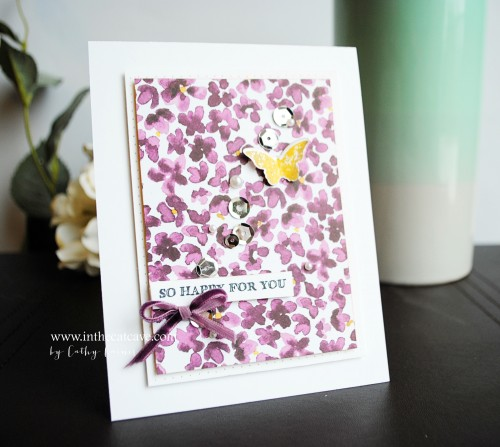 @cdnscrapbooker @cathycaines #stampinup