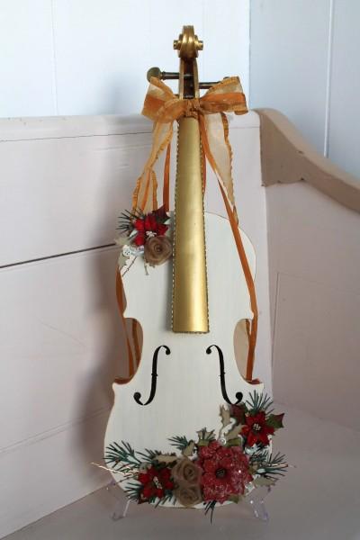 ChristmasViolin1