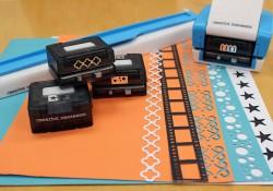 Creative Memories Border Maker System