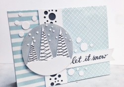 @cdnscrapbooker #christmas #card #sketch #scrapbooking @kellycreates