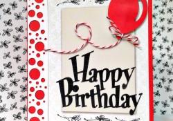 @cdnscrapbooker @kellyreates #card #birthday #creativememories #brotherscanncut