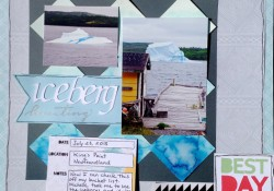 @cdnscrapbooker @kellycreates #scrapbooking #layout @creativememories @tombowusa #brother #scanncut