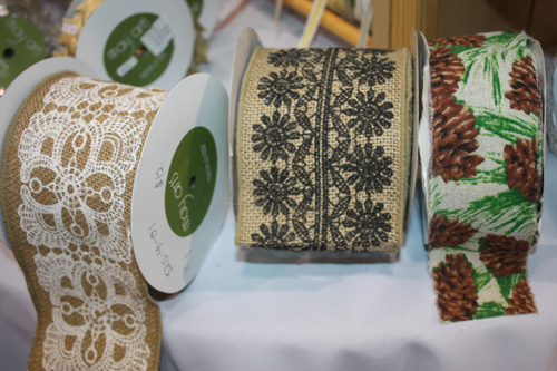 @cdnscrapbooker #mayarts #ribbon #CHA2015