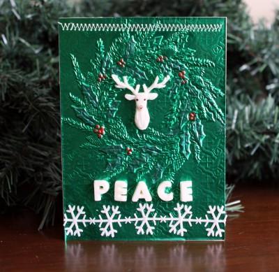 peace spellbinders