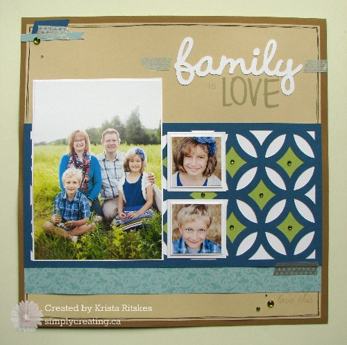 @cdnscrapbooker @krista_simplycreating #CTMH #scrapbooking #cards