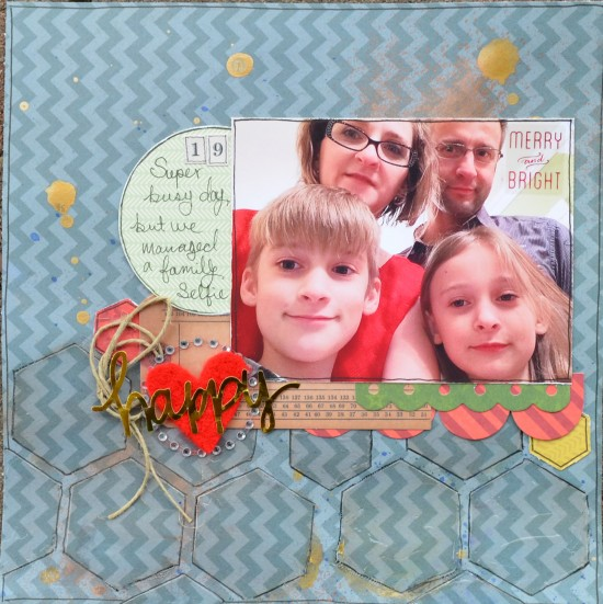 @cdnscrapbooker #scrapbooking #sketch
