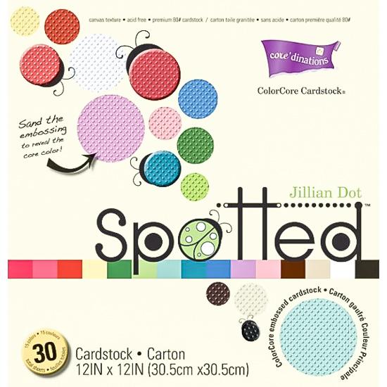 spotted cardstock_blog