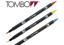 tombow pens 3