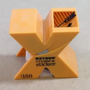 xyron1
